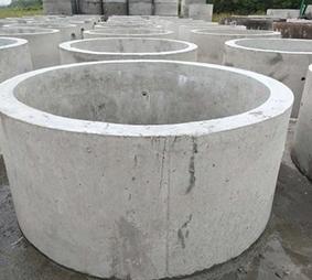 巴盟水泥成品化粪池