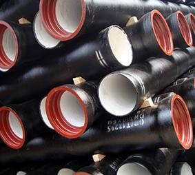 内蒙古消防球墨铸铁管