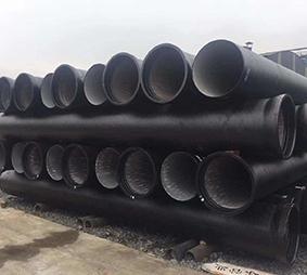 内蒙古铸铁管