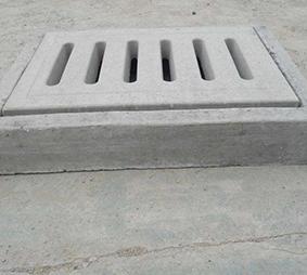 下水道井盖