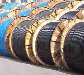 高低压动力电缆