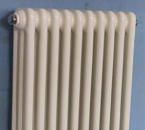 立式暖气片