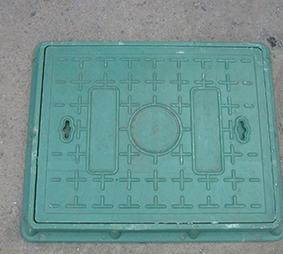 树脂方形井盖