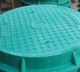 树脂污水井盖